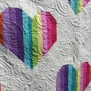 Quilts for Pulse Detail