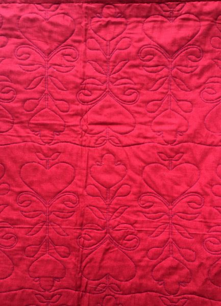 Mary Fons Quilting